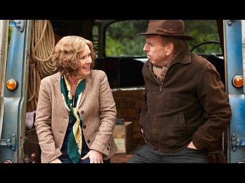 FINDING YOUR FEET | Trailer