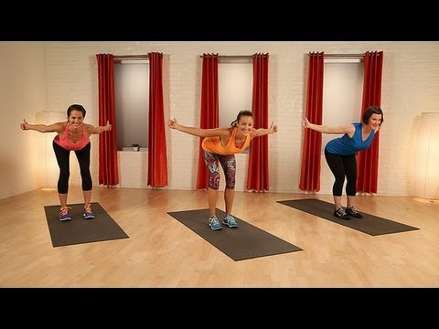 Fat Blasting Strength Training Workout | Full Body Fitness | Class FitSugar