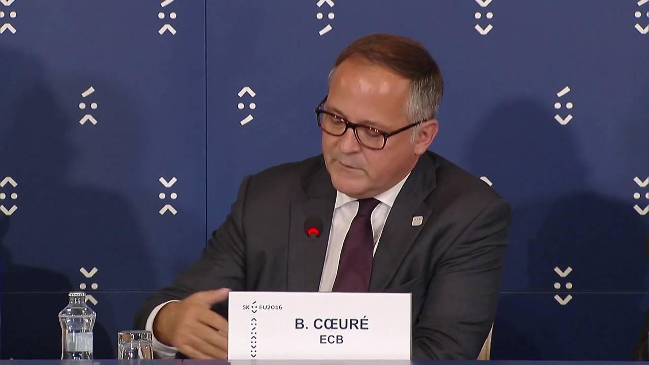 Συνέντευξη Τύπου μετά το πέρας της συνεδρίασης του Eurogroup – Μπενουά Κερέ