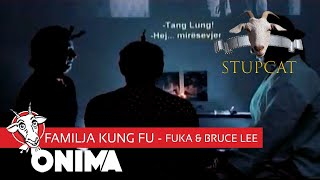 Familja Kung Fu - Skeqi 4