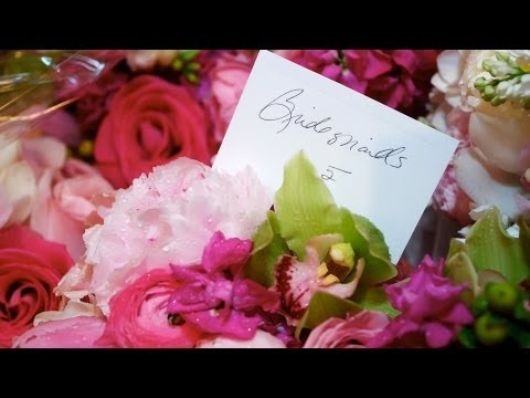 4 Tips for Picking a Bridesmaid Bouquet | Wedding Flowers