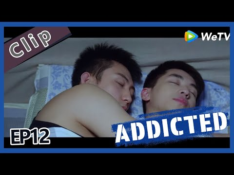 【ENG SUB】Addicted  EP12 Clip part 2 ——Starring:  Timmy Xu,  Johnny Huang, Chen Wen, Lin Feng Song