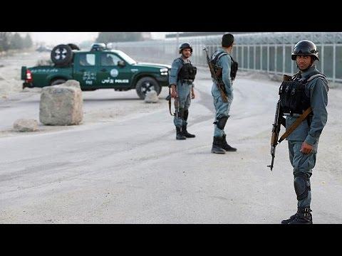 Καμπούλ: Βομβιστική επίθεση με παγιδευμένο φορτηγό