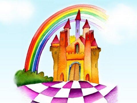 El castillo de irás y no volverás