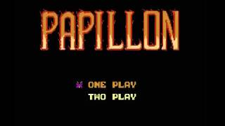 NES Longplay [761] Papillon Gals (Unlicensed)