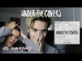 REACTING TO JESS AND GABRIEL'S NEW EP | Under the covers