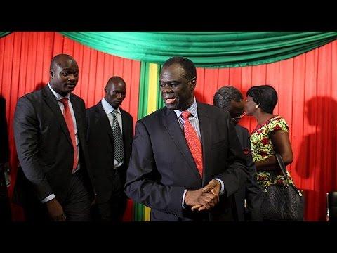 Μπουρκίνα Φάσο: Η επιστροφή του Προέδρου