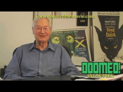 peek - Doomed: The Untold Story of Roger Corman's