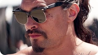 THE BAD BATCH First Look Clip (2016) Keanu Reeves, Jason Momoa by New Trailers Buzz