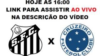 LINK PARA ASSISTIR: http://adf.ly/9905487/sanxcru1705 Assistir Santos X Cruzeiro ao vivo hoje 17/05/2015 Campeonato...