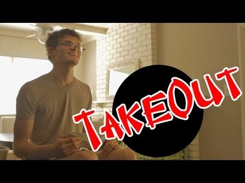 TAKEOUT - Moving Out