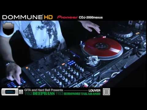 Deepbass @ Dommune 16:01:14