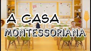 Montessori Além do Quarto