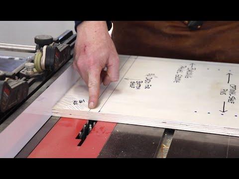 The Basics of Making Cabinets