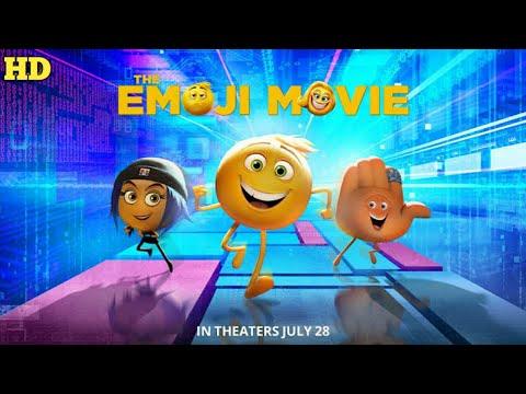 The Emoji Movie 2017 Dual Audio ORG Hindi BluRay 480p & 720p