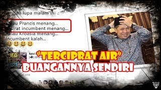 """Video Rasain! Fahri Hamzah """"Terciprat Air Buangannya"""" Sendiri! MP3, 3GP, MP4, WEBM, AVI, FLV Juli 2018"""