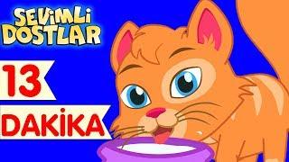 Nonton Kedi Miyav Dedi Ve Sevimli Dostlar Ile   Izgi Film   Ocuk   Ark  Lar   2017 Film Subtitle Indonesia Streaming Movie Download
