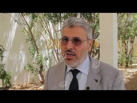 ندوة حول الآثار الاقتصادية والاجتماعية للمشاكل الراهنة في المجتمع الليبي