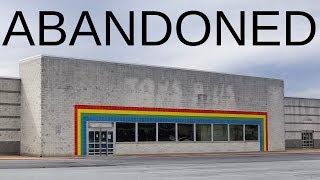 Video Abandoned - Toys R Us MP3, 3GP, MP4, WEBM, AVI, FLV Desember 2018