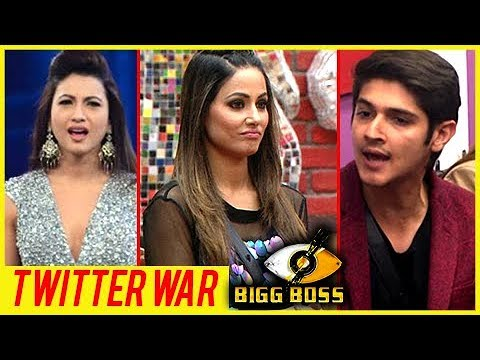 Ex- Bigg Boss Contestant Rohan Mehra And Gauhar Kh