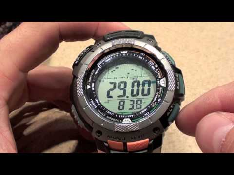 pathfinder paw-1100 review
