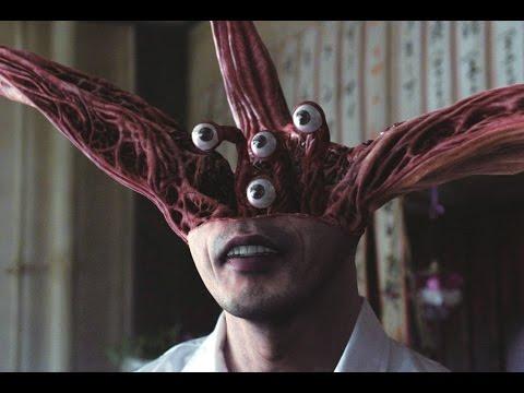 PARÁSITO (Trailer español)