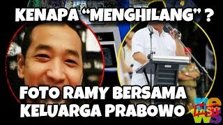 "Video Kenapa Foto Tsk P3m(b)ob0l ATM Dengan Keluarga Prabowo ""Menghilang""? MP3, 3GP, MP4, WEBM, AVI, FLV Maret 2019"
