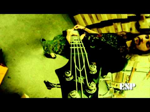 Dan Kenny (Suicide Silence) Interview 2012
