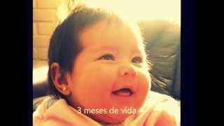 Video de bautizo de nuestra pequeña retoña Isabella Maria Belén, el día 28 de enero de 2012 en Victoria, Chile.