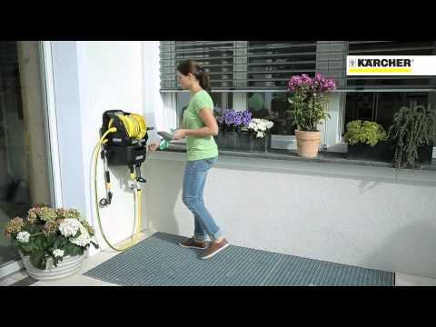 Karcher Premium Hose Reel Hr 7.300 at HuntOffice.ie