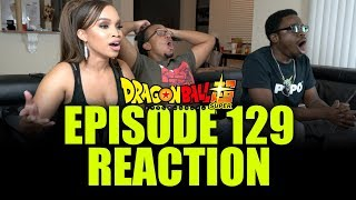 Goku went GALACTIC on Jiren!!!! Dragonball Super Episode 129 Reaction!
