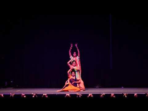 Video Ghoomar | Udi Udi Jaye | Rangilo Maro Dholna - Skövde University - Rajasthani Dance - RANG ICN 2017 download in MP3, 3GP, MP4, WEBM, AVI, FLV January 2017