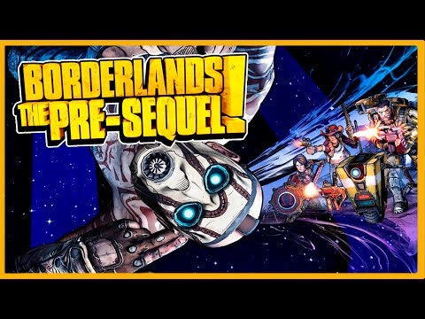Borderlands: The Pre-Sequel – 10 Things You NEED To Know! (Borderlands)