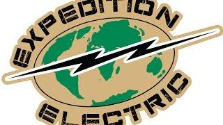 8. Expedition Electric KTM 950 Adventure Breakdown Part 1