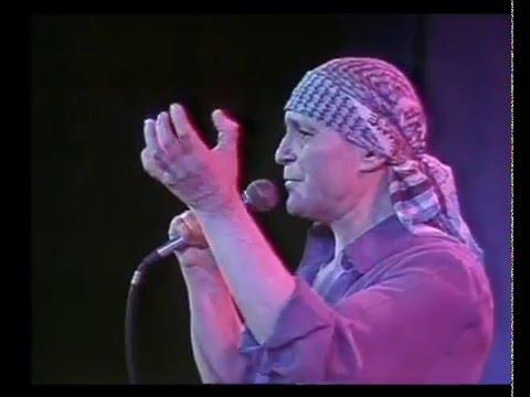 Leonardo Favio video Como poder saber si te amo - Gran Rex 1999