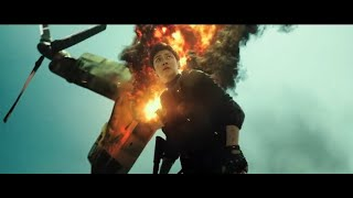 Nonton Fabricated city part 01 Film Subtitle Indonesia Streaming Movie Download