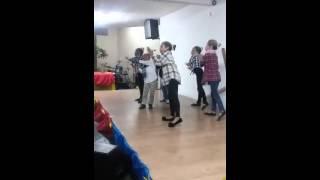Grupo de Dança Geração Kids I. E. Q. Floramar.