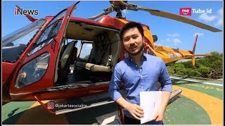 Video WOW! Tinjau Proyek Usaha Baru di Bali, Rudy Salim Naik Helikopter Part 04 - Jakarta Socialite 06/10 MP3, 3GP, MP4, WEBM, AVI, FLV Mei 2019