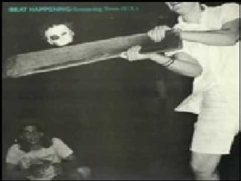 beat happening/screaming trees split p1 - 1988 (видео)