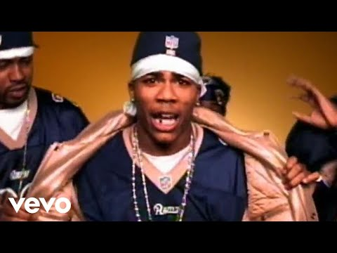 Nelly - E.I. (Official Music Video)