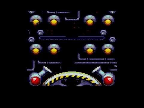 sonic 3d blast master system