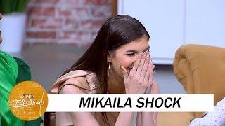 Video Mikaila Shock Saat Jason Statham Datang MP3, 3GP, MP4, WEBM, AVI, FLV Oktober 2017