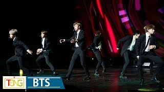 Video BTS 'DNA' & 'IDOL' Korea-France Friendship Concert Stage (방탄소년단, 한불 우정콘서트 '한국 음악의 울림', 문재인) MP3, 3GP, MP4, WEBM, AVI, FLV Juni 2019
