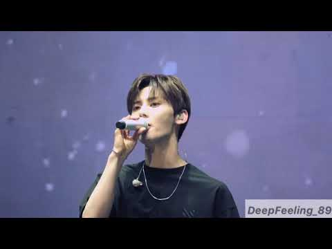 20190414 NU& 39;EST 'Segno' IN  SEOUL A Song For You(민현Focus)