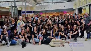 Argenteuil France  city photos gallery : Flashmob - Argenteuil - France 28 mai 2016