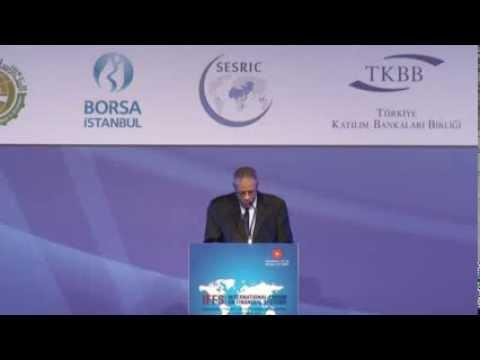 H E  Dr  Ahmed Mohammed Ali Al Madani   IFFS Forum 2013