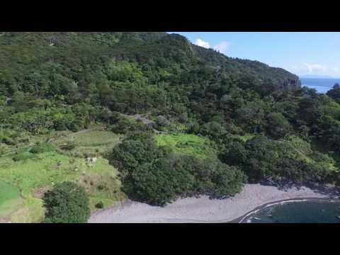 Coromandel Coast Waterfront Properties for Sale Boulder Bay