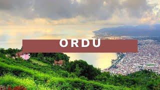 Ordu Turkey  City new picture : Discovering Ordu, Turkey (June, 2015)