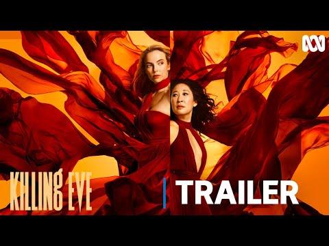 Killing Eve | Season 3 Trailer