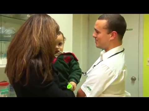 Discapacidad no es sinónimo de limitación, y este doctor nos lo demuestra
